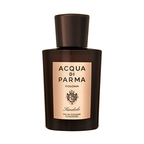 Colonia sandalo Acqua di Parma Eau de Cologne Concentree 180 ml