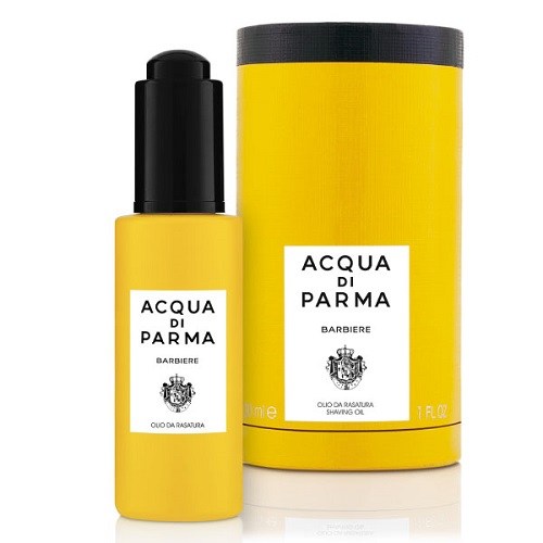Barbiere Acqua di Parma Óleo de Barbear 30 ml