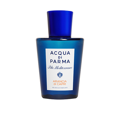 Blu Mediterraneo Acqua di Parma Arancia di Capri - Shower Gel 200 ml