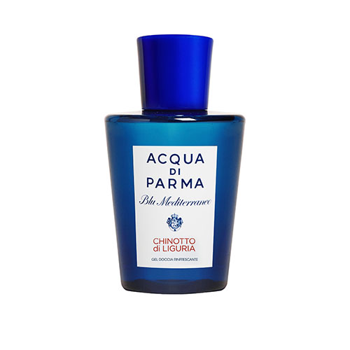 Blu Mediterraneo Acqua di Parma Chinotto di Liguria - Shower Gel 200 ml