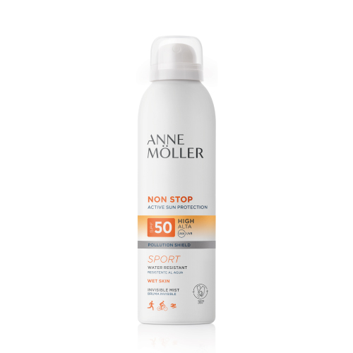 Non Stop Anne Möller Invisible Mist SPF50 200 ml
