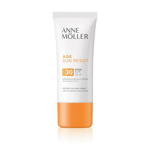 Age Sun Resist Anne Möller Protective Face Cream SPF30 50 ml