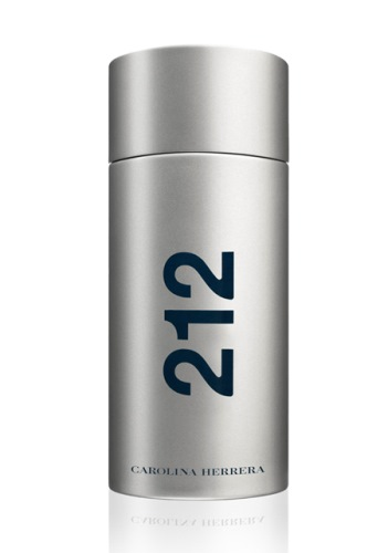 Eau de Toilette 212 Men Carolina Herrera