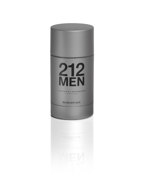 212 Men Carolina Herrera Desodorizante stick 75 g