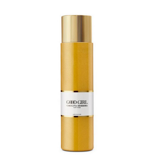 Good Girl Legs Oil 200ml  Carolina Herrera