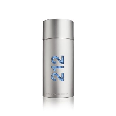 212 Men Carolina Herrera Eau de Toilette 200 ml