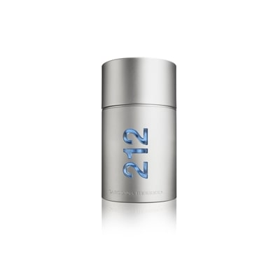 212 Men Carolina Herrera Eau de Toilette 50 ml