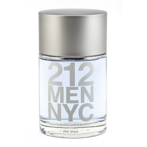 212 Men Carolina Herrera After Shave Lotion 100 ml