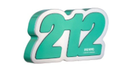 212 Carolina Herrera 212 Edt 60ml 60 ml