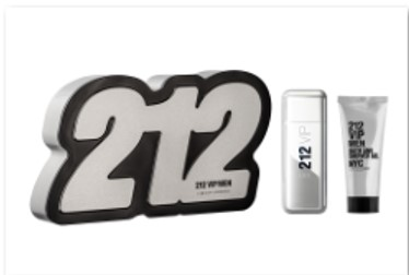 212 Vip Men Carolina Herrera 212 Vip Men 50ml 50 ml