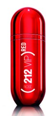 VIP RED Carolina Herrera Eau de Parfum 80 ml