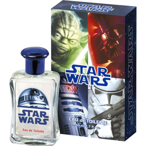 Star Wars Lorenay Eau de Toilette 50 ml