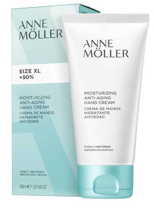 Moisturising AntiAging Hand Cream 150ml Edi