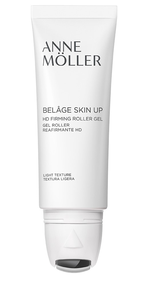 Möller For Man Bel?ge Skin UP HD Firming Roller Gel