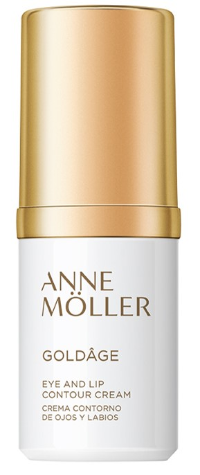 Möller For Man Gold?ge Goldâge Eyes & Lips