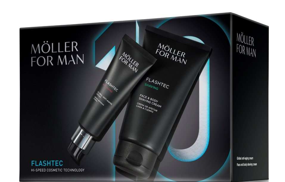 Coffret AntiAcircge Mller For Man