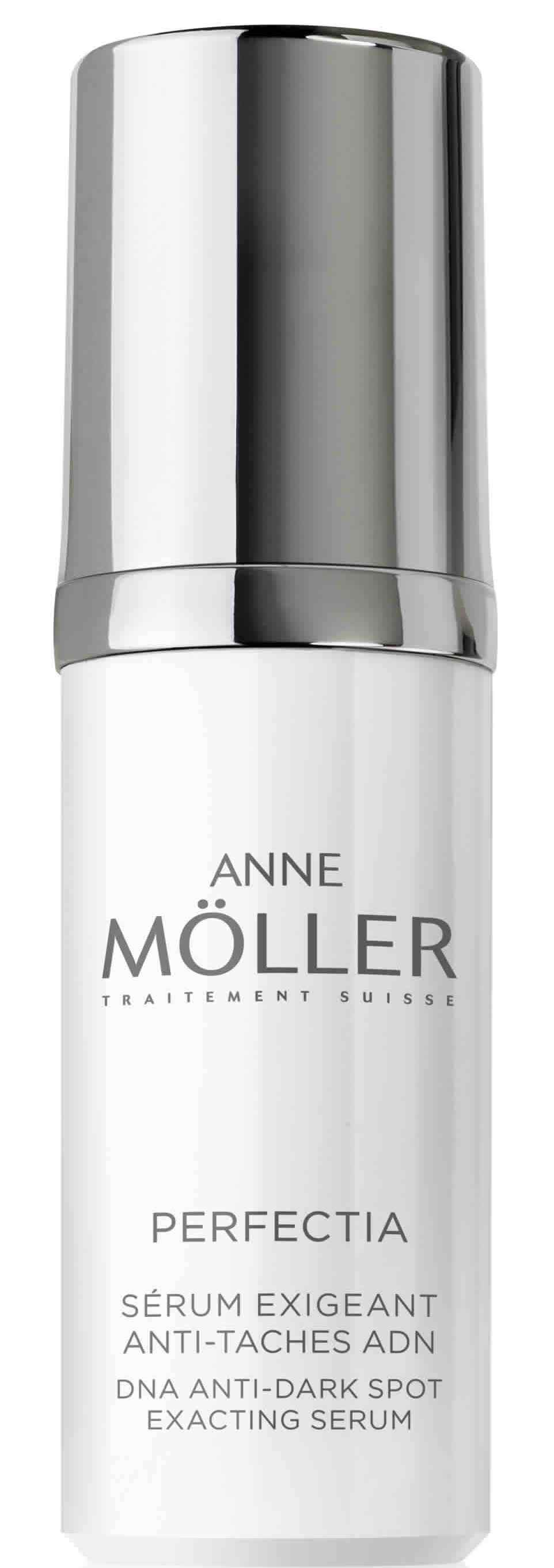 Anne Möller Perfectia Sérum Exigeant Anti-Taches