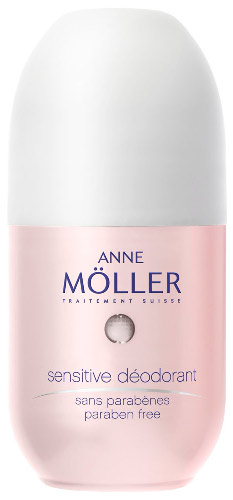 Sensitive Deo Roll-on  Anne Möller