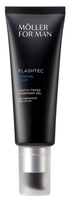 LIGHTLY TINTED GEL Mller Pour Homme