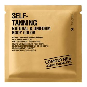 Comodynes Bronzing Time Self-Tanning Body Glove