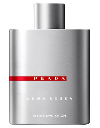 Aftershave Lotion Luna Rossa Prada