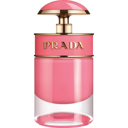 Prada Candy gloss Prada Candy Gloss Edt 80ml