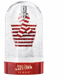 Le Male Jean Paul Gaultier Le Male Xmas 125ml 125 ml