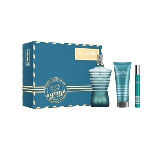 Le Male Jean Paul Gaultier Jpg Lm Set Edt125ml 125 ml