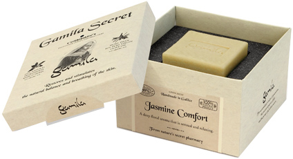 Jasmine Confort  Gamila Secret