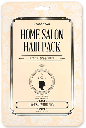 Home salon hair pack Kocostar