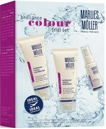 Color Brilliance Travel Set Marlies Mller