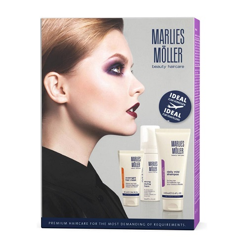Perfect Volume Set Marlies Mller