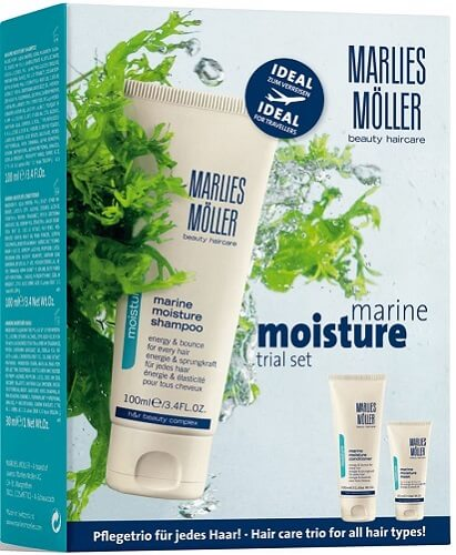 Marine Moisture Travel Set Marlies Mller