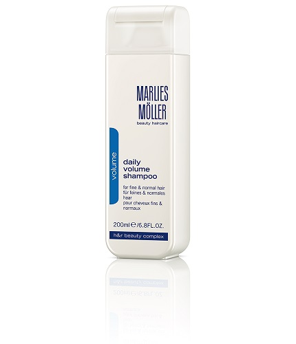 Essential Cleansing Marlies Möller Daily Volume Shampoo 200 ml