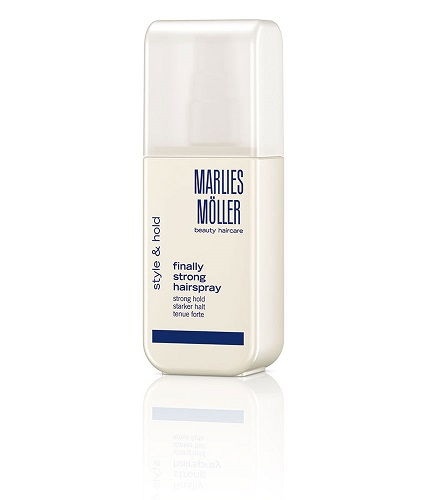 Essential Styling Marlies Möller Finally Strong Hairspray 125 ml