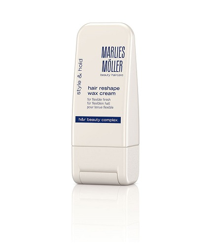 Essential Styling Marlies Möller Hair Reshape Wax Cream 100 ml