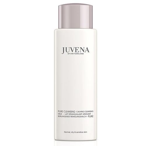 Pure Cleansing Juvena Calming Cleansing Milk 200 ml