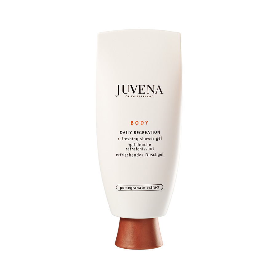 Juvena Daily Recreation Refreshing Shower Gel
