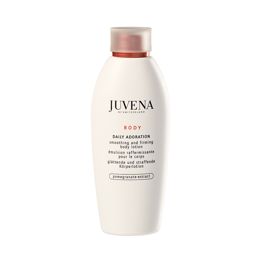 Smooting And Firming Body Lotion Juvena