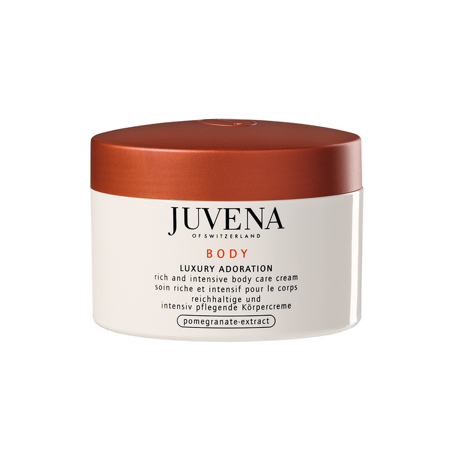 Rich And Intensive Body Care Cream Juvena