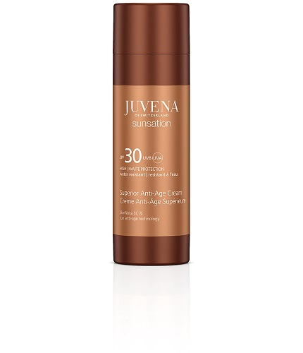 Superior Antiage Cream Spf 30 50ml Sunsation Juvena