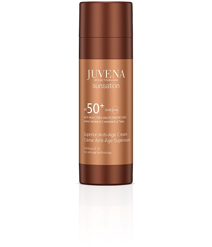 Sunsation Juvena Superior Anti-age Cream SPF50  50 ml