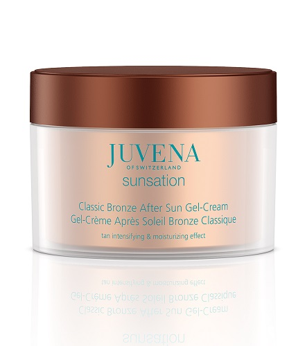 Classic Bronze Aftersun Gelcream 200ml Juvena