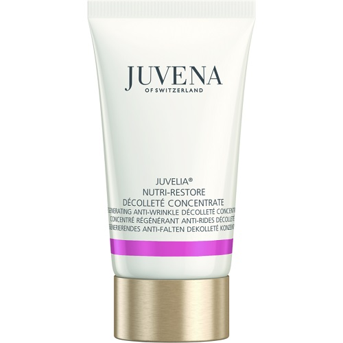 Juvelia NutriRestore Neck  Deacutecolleteacute C Juvena