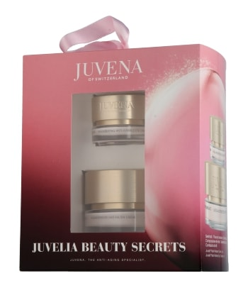 Kit Juvelia Beauty Secrets Juvelia