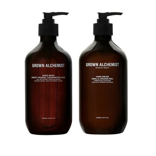 Grown Alchemist Hand Care Kit 500 +