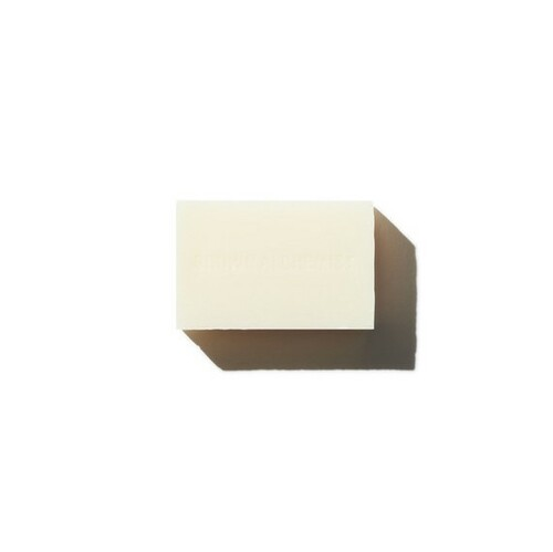 Grown Alchemist Body Cleansing Bar: Geranium Leaf, Bergamot, Patchouli 50 ml