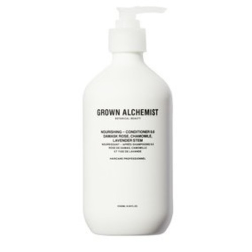 Grown Alchemist Nourishing - Conditioner 0.6: Damask Rose,  Chamomile, Lavender Stem 500 ml