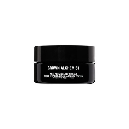 Grown Alchemist Age-Repair Sleep Masque: Oligo-Peptide, Helix-Aspersa Protein 40 ml