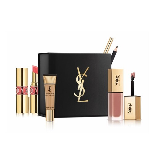 Yves Saint Laurent Makeup Surprise Box